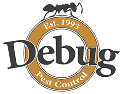 Debug Pest Control of Rhode Island