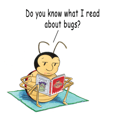 Interesting Facts About Bugs And Pests