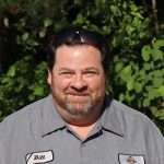 Photo of pest control technician
