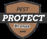 Pest Protect Bronze Shield